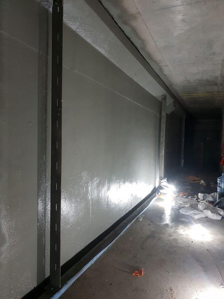 ASF Waterproofing